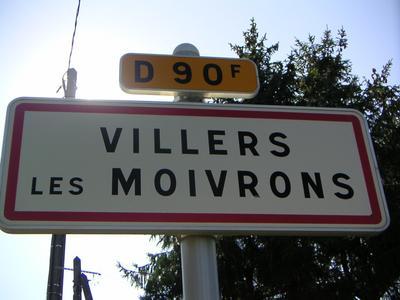 Villers-lès-Moivrons