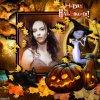 Drusilla vous souhaite un Halloween vampirique.