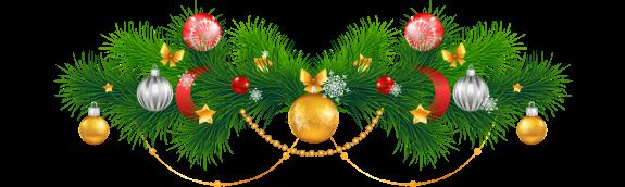 Merry Christmas à vous mes amies.