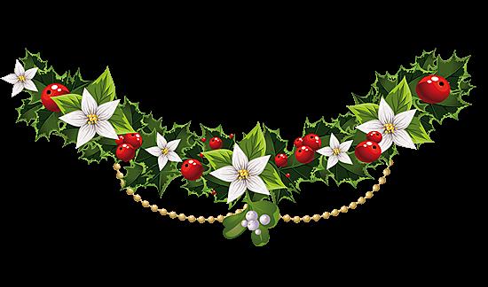 Belle décoration de Noel de mon amie Romantic-Glamour qu'elle nous offre dans son calendrier de l'avent.