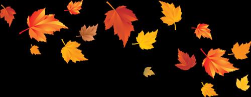 Au temps de l'automne.