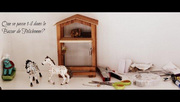 Le diorama W.I.P?