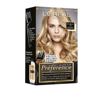 Préférence Balayage Glam - L'Oréal Paris