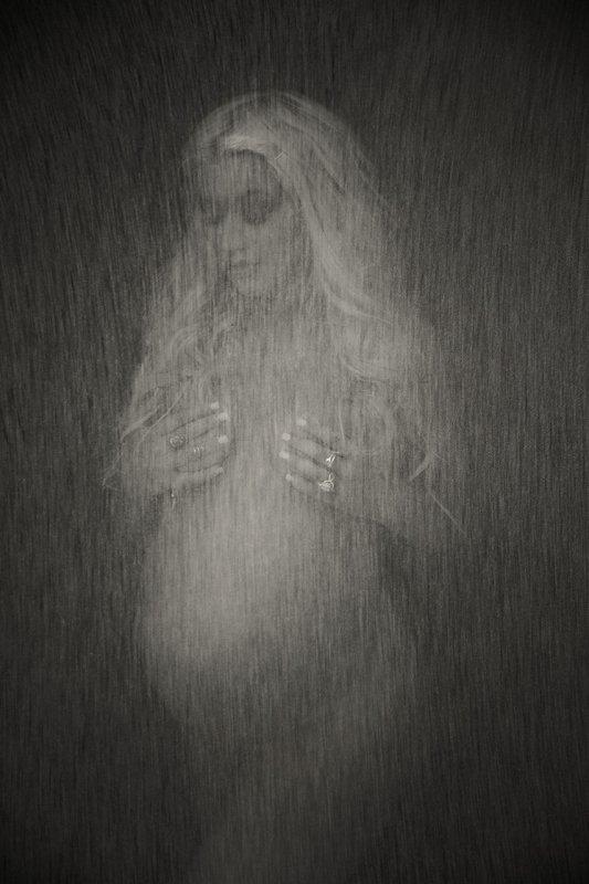 Christina Aguilera pose nue pour V magazine