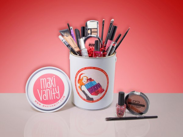 Maxi Vanity site maquillage a 1¤