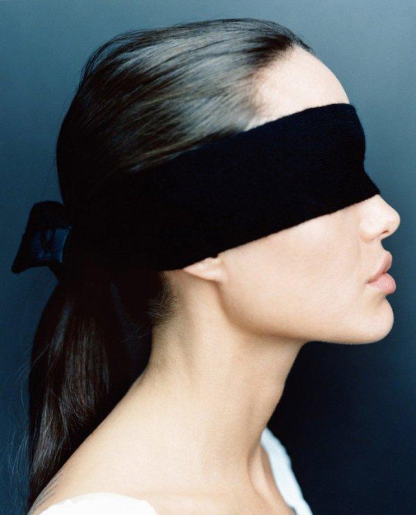 Angelina Jolie, par Lorenzo Agius