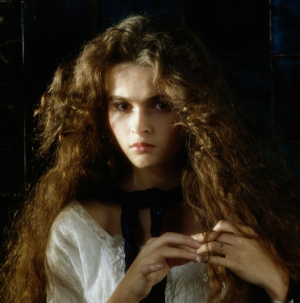 Pour Halloween, les plus jolies sorcières étaient de sortie