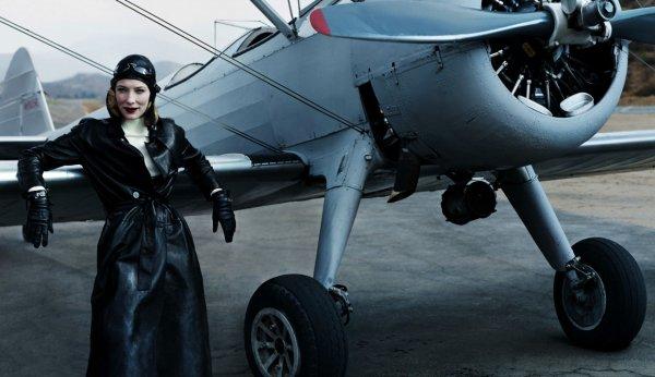 Annie Leibovitz: deux visages pour une seule photographe