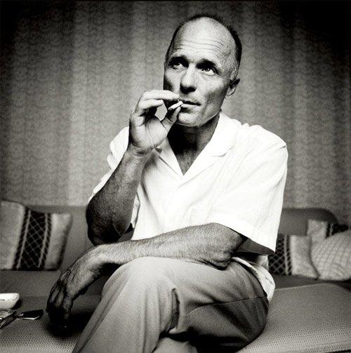 Les portraits de Denis Rouvre