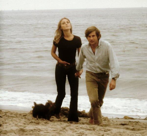 C'est l'amour à la plage...(chantera qui voudra)
