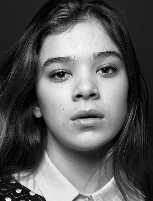 Les portraits de Peter Hapak
