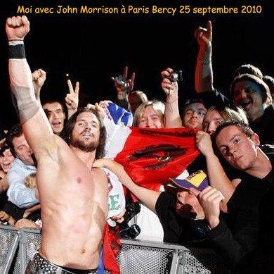 25 Septembre à Bercy