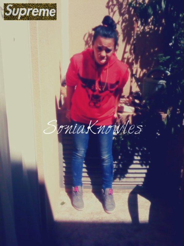 C.Bulls ♥ .