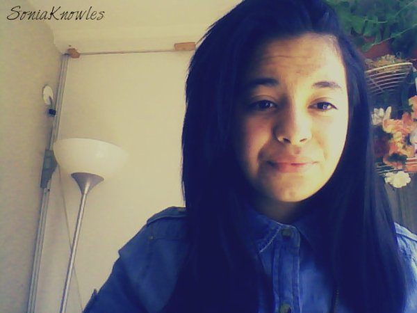 Ancienne ♥ .