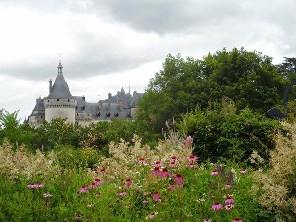 Chaumont-sur-Loir
