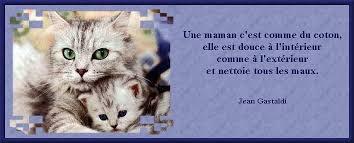 Maman, je t'aime