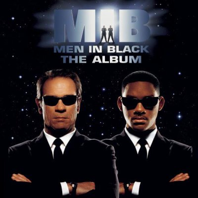 Men in black  de Will Smith sur Skyrock