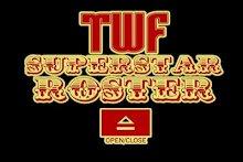 Roster de la New TwF