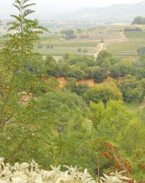 Tournée 2011 en Vaucluse