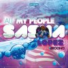 Sasha López & Andrea D feat Broono - All my people