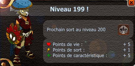 Encore un, up 199 du Zobal !