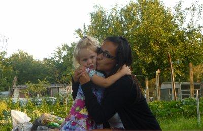 My baby love .. ♥
