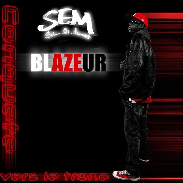 Blazeur