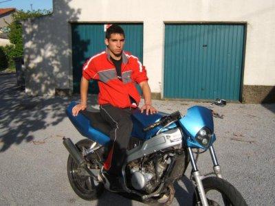 moi sur la moto