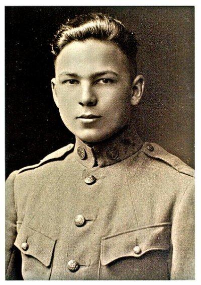 Décès du vétéran Frank Buckles Woodruff