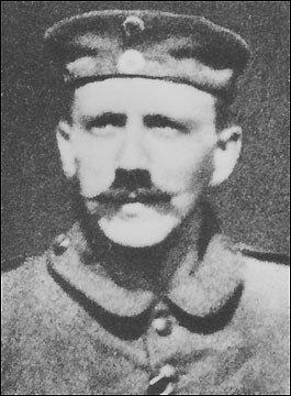 Un soldat nommé Adolf Hitler