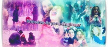<3Aryana<3Engineer<3
