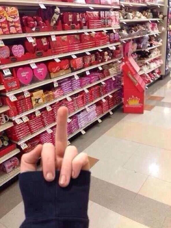 BIentot la Saint Valentin !!!!<3
