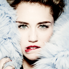 Pack Miley