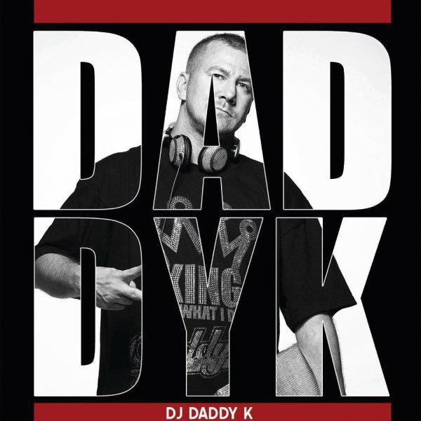 Dj Daddy K (BE)