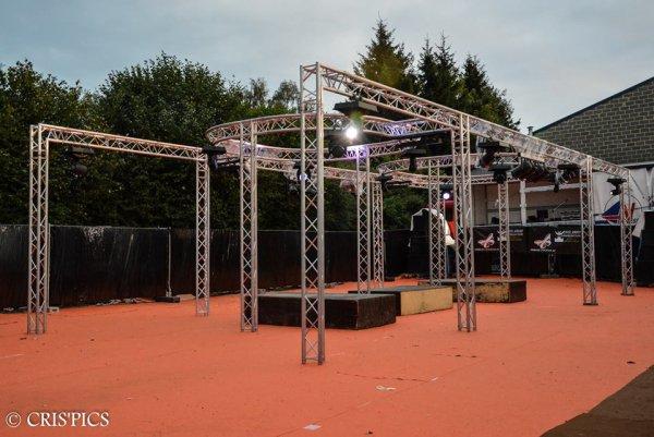 Open Air Mousse (Morhet - Belgique) 16/08/2014