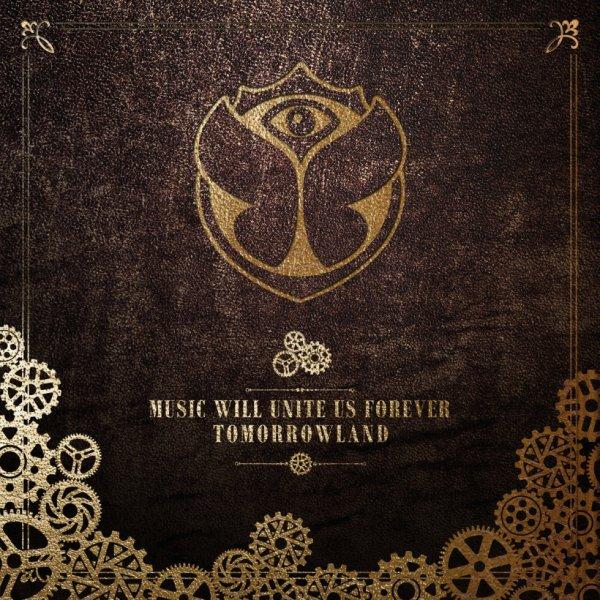 Tomorrowland, 10 ans réunis sur une méga-compilation
