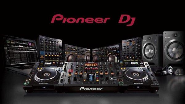 Pioneer DJ, bientôt terminé ?