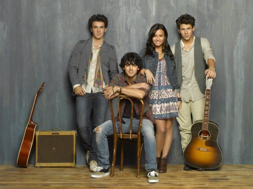 Diffusion de Camp Rock 2 sur M6 !
