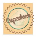 Photo de Cupcakes-IA