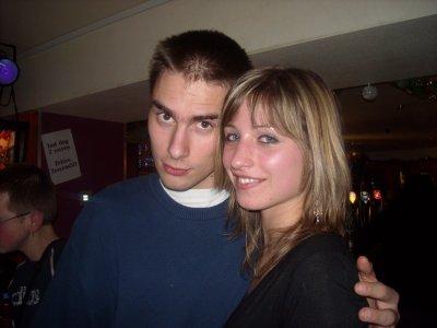 Thomas et Audrey