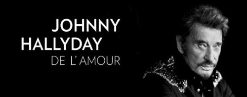Bienvenue sur les sites officiel JOHNNY HALLYDAY