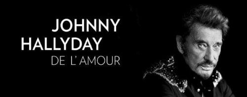 Bienvenue sur les sites officiel JOHNNY HALLYDAY