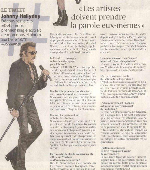 info / Presse