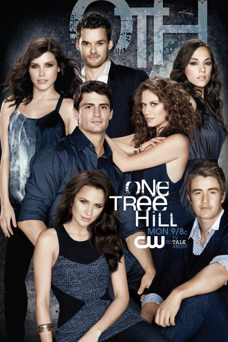 One tree Hill ♥