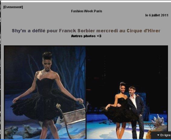 ~Chapitre 2:La Jalousie est un vilain défaut...~