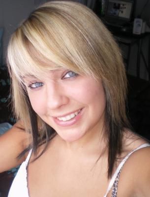 moi avec mon superbe sourire :P
