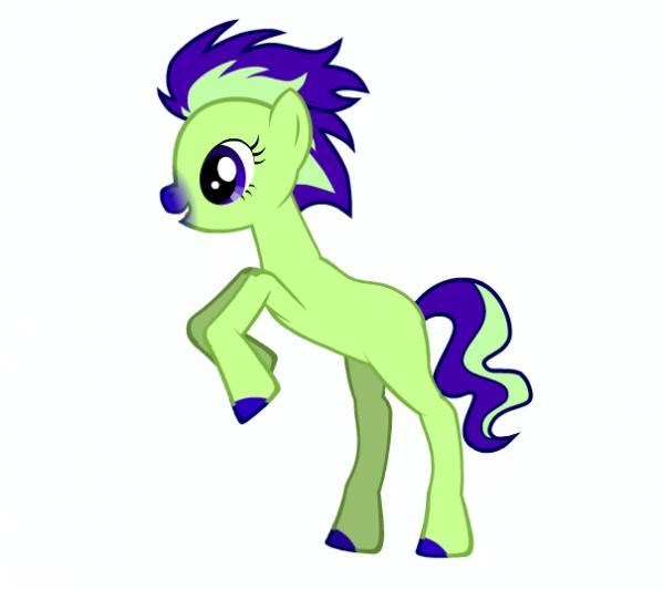 Pony Creator ~