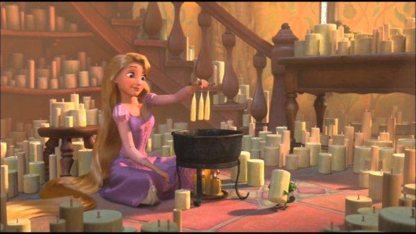 💜 Chanson Disney n° 1 🎼