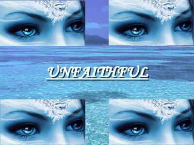 rihanna unfaithful skyrock