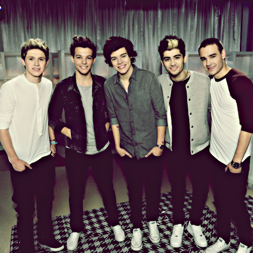 Just One Direction